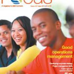 Read the new issue of Focus, the magazine for ABE members