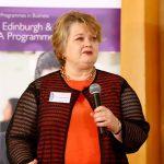 30% Club Scholarship launched at Edinburgh Business School